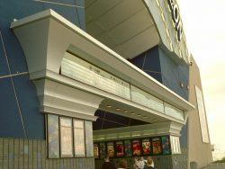 Nov-2000    Cineplex Odeon Entrances -