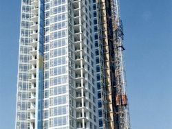 Sep-1999    Aquarius Towers