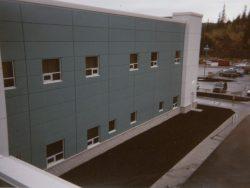 Sep-1997    Whitehorse Hospital