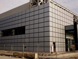 May-1997    Hangar Holdings