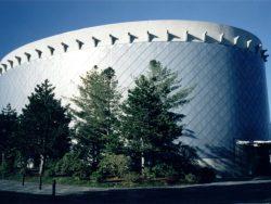 Sep-1996    Chan Centre