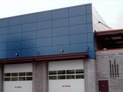 Sep-1996    Fire Hall No. 9