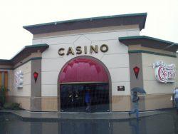 Jul-1996    Newton Casino