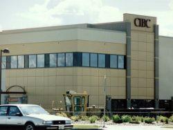 May-1994    CIBC Bank