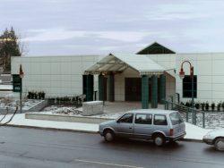 Oct-1993    West Van School