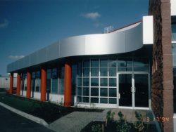 Aug-1993    Oliveri Foods