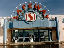 Oct-1991    Canada Safeway